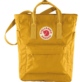 Fjällräven Kånken Tote Bag, geel